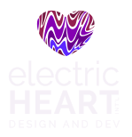 Electric Heart Designs